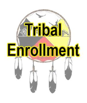 Tribal Enrollment
