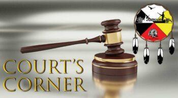 Courts Corner - updated